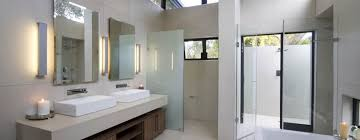 how to make your house look modern 10 ways to make your bathroom look modern