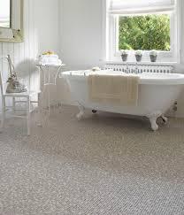 Linoleum For Bathroom 30 Bathroom Flooring Ideas Designs And Inspiration
