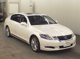lexus lpg cars for sale 2008 lexus gs450h japanese used cars auction online japanese