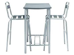 alinea table de cuisine table haute de cuisine chaise haute de bar but uteyo