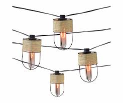 Target Smith And Hawken String Lights upc 092239358441 smith u0026 hawken metal cage outdoor indoor string