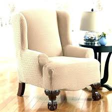 slipcovers for chair wingback chair covers chair slipcover slipcover grey chair