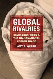 book review global rivalries standards wars and the