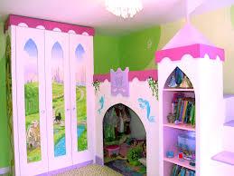 girls bedroom mural corner with door and wardrobe disney girls bedroom mural corner with door and wardrobe disney princess characters painted in bedroom with fitted castle bed pinterest girls bedroom mural