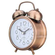 Old Fashioned Alarm Clocks Compare Prices On Alarm Clock Movement Online Shopping Buy Low