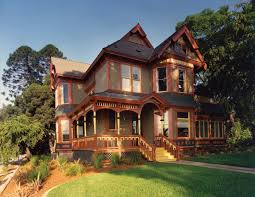 victorian house style 6 styles of victorian house architecture with exles founterior