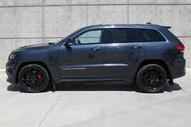 2014 jeep srt8 black jeep grand srt 8 in utah for sale used cars on
