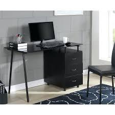 bureau metal verre bureau metal verre trigo en mactal plateau et actagere trempac blanc