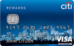 citi business card login guide to citi rewards credit card points program point hacks review