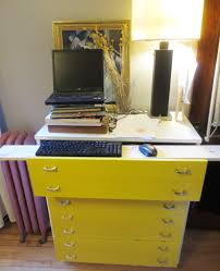 modern standing desk make your own mid century modern standing desk projectophile