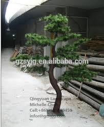 wholesale indoor use small pine tree decorative artificial