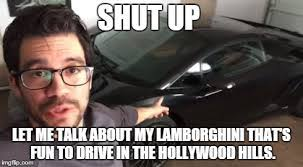 Lopez Meme - demassed infomercials in a time of youtube