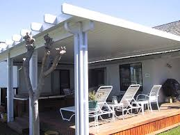 fabulous aluminum patio roof patio decorating inspiration aluminum
