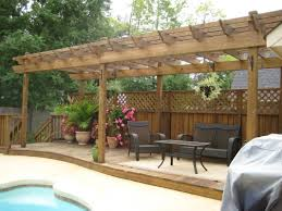 Pergola Designs For Patios by Deck Builder Garden Structures Pergolas U0026 Arbors Bossier City