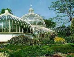 Botanical Gardens Highland Park Botanical Gardens Glasgow Scotland Glasgow Botanic Gardens