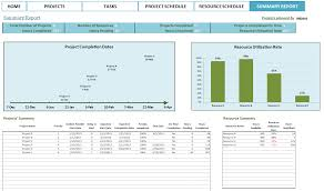 Event Planning Spreadsheet Template Excel Project Plan Template