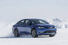 chrysler car 2016 2016 chrysler 200 combines value sporty handling cars