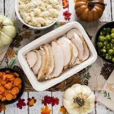 thanksgiving shoprite