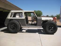 commando jeep modified jeepster commando build page 7 pirate4x4 com 4x4 and off road