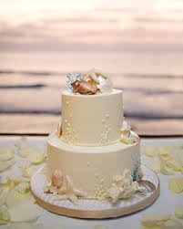 beach theme wedding cake wedding photo ideas love your wedding