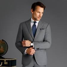 light gray suit brown shoes how to build a shirt wardrobe with only two colors