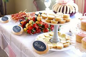 glamorous brunch menu for baby shower easy 66 with additional baby