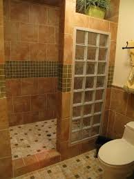 hgtv small bathroom ideas master bath remodel with open walk in shower for empty nesters