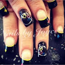 steelers nail art designs sbbb info