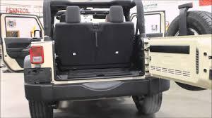 desert tan jeep liberty 2011 jeep wrangler tan youtube