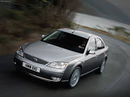 ford mondeo 2005 pictures information u0026 specs