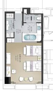 Hotel Room Floor Plan Design 172 Best Plan Images On Pinterest Floor Plans Architecture And