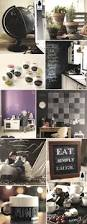 chalkboard kitchen wall ideas diy chalkboard paint decor ideas for the home home tree atlas