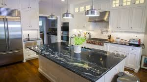 gray cabinets with black countertops black granite countertops luxurious look for kitchens