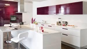 amenager une cuisine de 6m2 cuisine îlot central plans conseils d aménagement photos