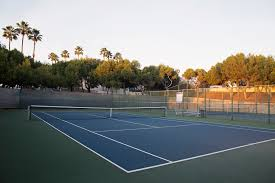 tennis courts with lights near me ocean view park community and cultural services