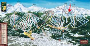 Winter Park Colorado Map by In Bounds Death At Breckenridge Ski Resort After Man Hits Tree