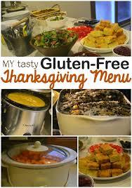free thanksgiving menu