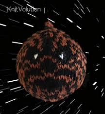 ravelry wars chewbacca ornament pattern by liz denniston