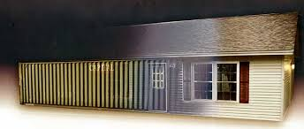 Storage Container Homes Floor Plans Sense And Simplicity Shipping Container Homes 6 Inspiring Plans