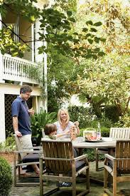 single house charleston single home makeover southern living