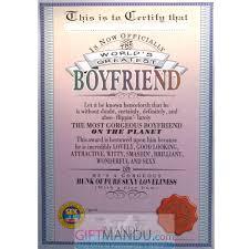 world s greatest boyfriend archies big size greeting card send
