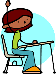 Student At Desk by Lesson Resources For Students