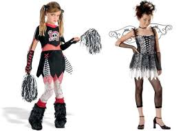 Halloween Costumes 11 12 Olds Mystery Girls U0027 Media Slutoween