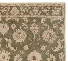 Pottery Barn Emerson Rug Color Palette Cecil Rug Neutral Pottery Barn Basement
