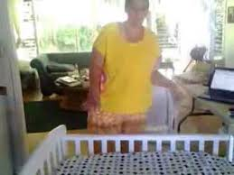 Mini Crib Davinci Davinci Rocking Mini Crib Review