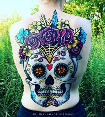 10 best sugar skulls for dia de los muertos images on