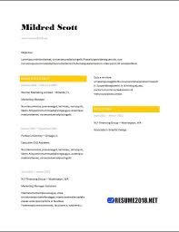 resumes templates 2018 latest resume format 2018 resume templates 2018 pinterest