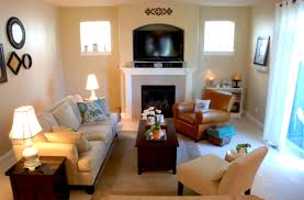 Tv Area Ideas Pueblosinfronterasus - Family room design with tv