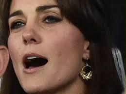 catherine zoraida earrings 48 kate middleton hoop earrings baftas best diamond jewels from