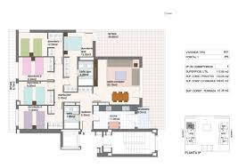 five bedroom floor plan current developments comartos